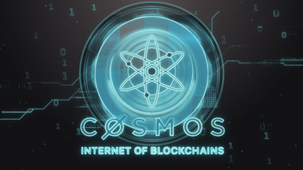 Invest in COSMOS (ATOM), future unifying giant of crypto – Cryptocurrencies  – Personal Financial