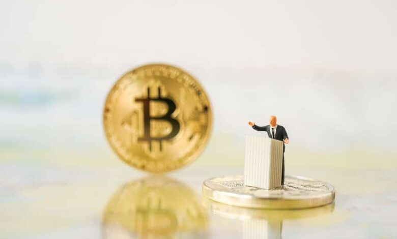 Photo of Bitcoin (BTC) Higher whatever happens on November 03? – Cryptocurrencies