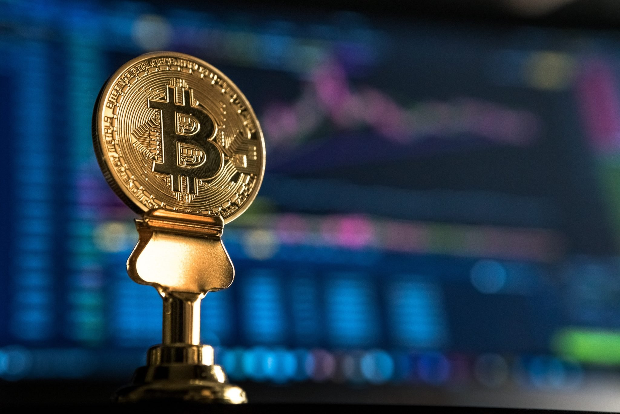 Bitcoin (BTC) on October 30, 2020