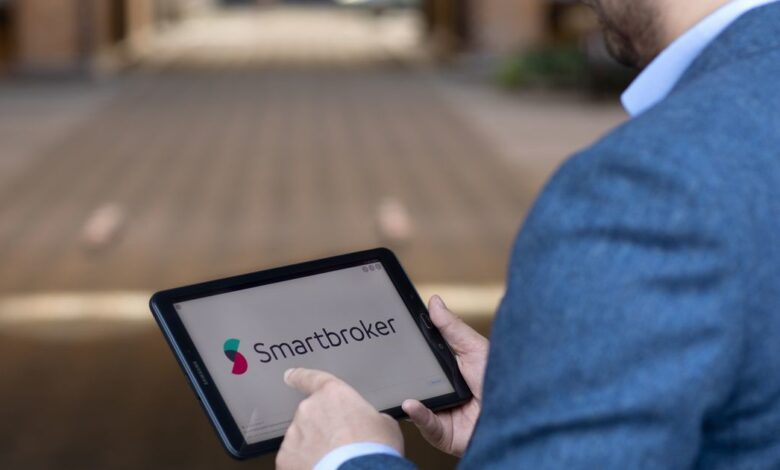 Photo of Change provider now: Save up to 831 euros per year with the Smartbroker
