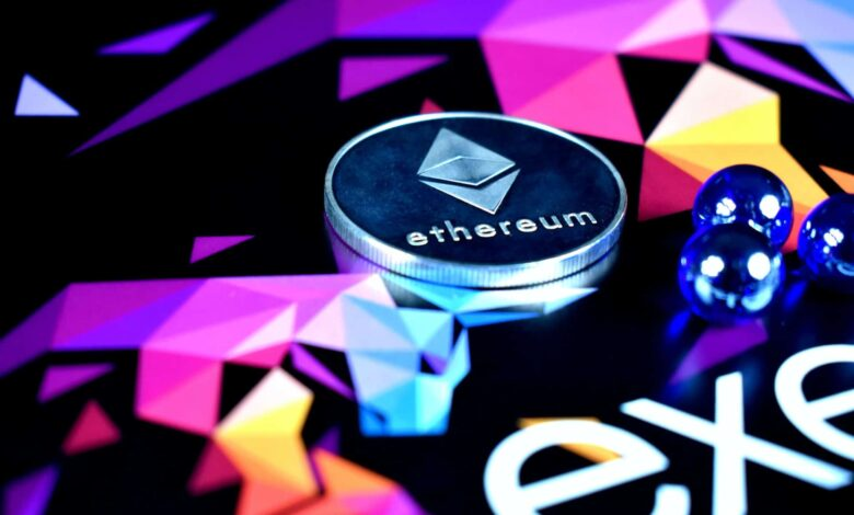 Photo of Ethereum (ETH) from October 23 to 30, 2020