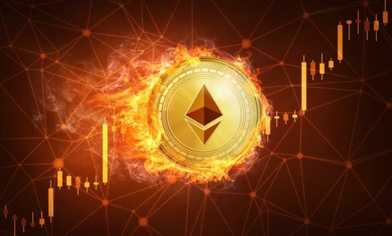 Photo of Ethereum Fees (ETH) Explode in September with a 47% Increase! – Cryptocurrencies