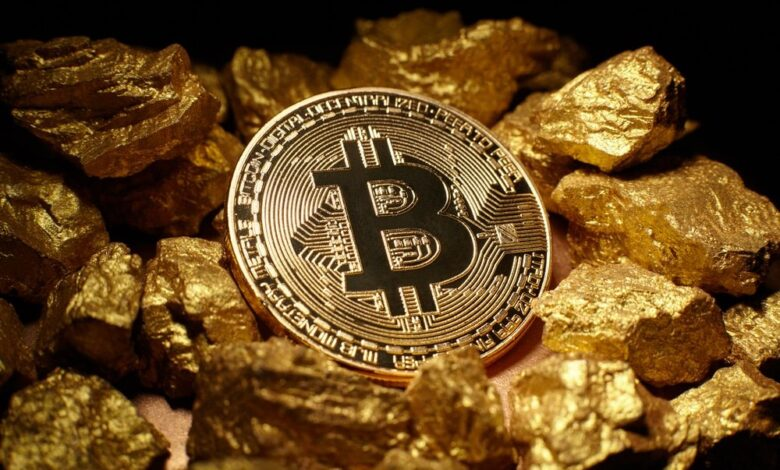 Photo of Gold Loses In Value Against Bitcoin (BTC) And This Is A Bullish Sign For The latter! – Cryptocurrencies