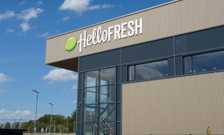Photo of HelloFresh: Forecast for 2020 will be raised again – first outlook for 2021