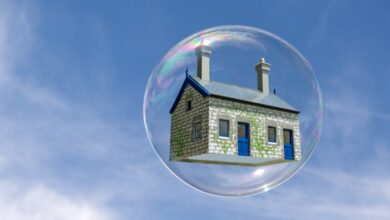 Photo of UBS study warns of price bubbles in numerous real estate markets – Europe has run particularly hot