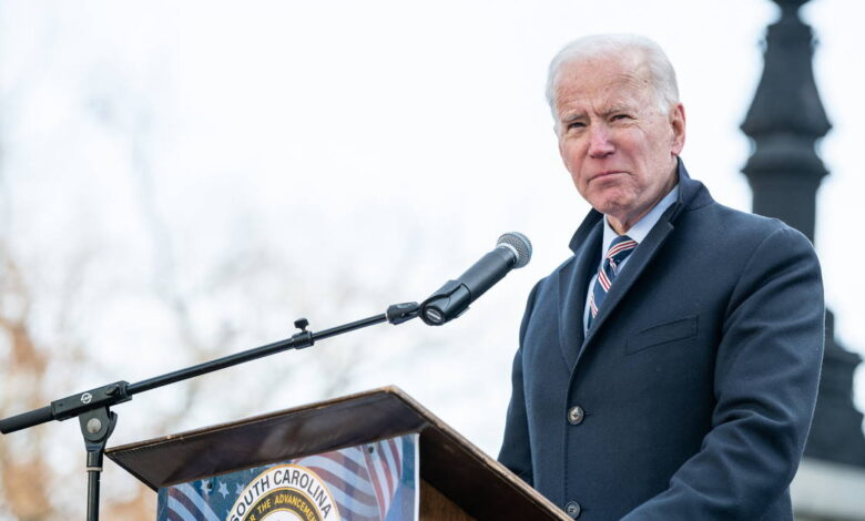 Photo of USA: Weak labor market, but good starting position for Joe Biden – VP Bank column