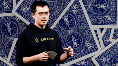 Photo of Blockchain Billions in profits, lawsuits and hacks – the Binance story