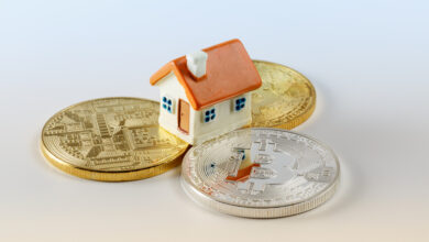 Photo of Invest in real estate with even the smallest amounts using tokens