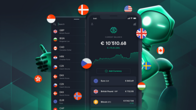 Photo of The ultimate guide to buying Bitcoin (BTC) on SwissBorg! – Cryptocurrencies