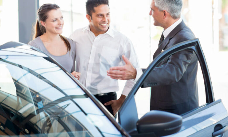 Photo of [column] Car sales: data as a game changer