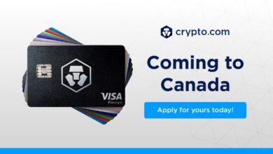 Photo of Crypto.com (CRO) continues its conquest of the world with Canada and a busy November! – Cryptocurrencies