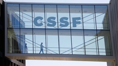Photo of The CSSF is increasingly sounding the alarm signal